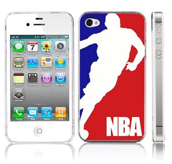 Image of   NBA 4/4S Cover