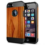 Motomo Edition iPhone 6 / 6S Cover - Wood