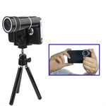 10X Zoom Lens Camera Telescope