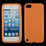 Touch 5/6 simpel silikone cover (Orange)