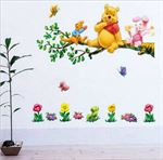 Wall Stickers - Peter Plys