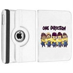 TipTop Roterende iPad Etui - Minions Direction
