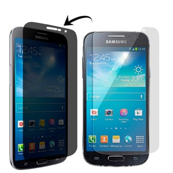 Image of   Samsung Galaxy S5 Mini Beskyttelsesflm (Privacy-mørk)