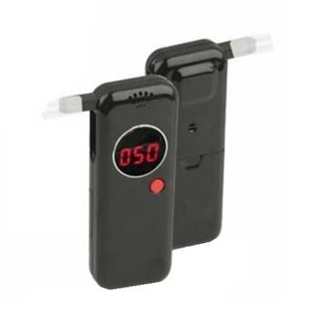 Image of   3 Digitals LED Display Alkohol Tester