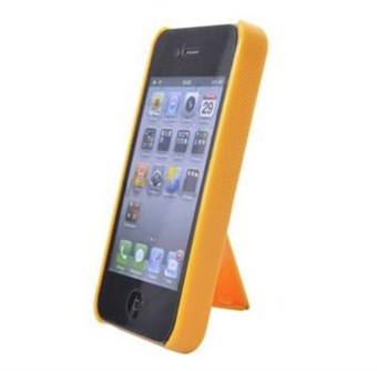 Image of   4 cover med stand (Orange)