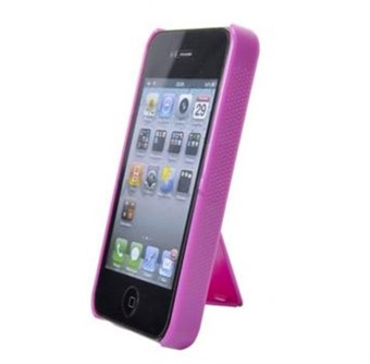 Image of   4 cover med stand (Pink)