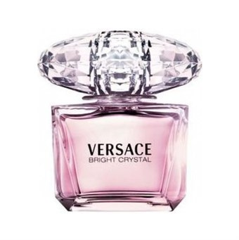 Image of   Bright Crystal by Versace - Mini EDT .5 ml - til kvinder