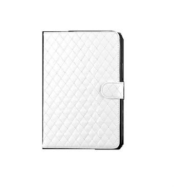Diamond iPad Mini 1 etui (Hvid)