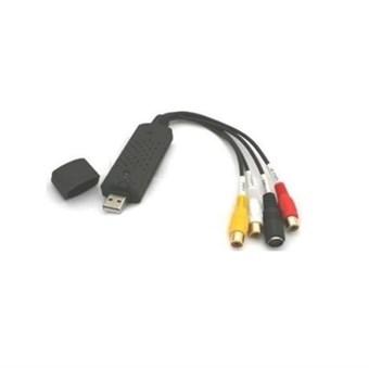 Image of   Easier Cap USB 2.0 (Billigere model)