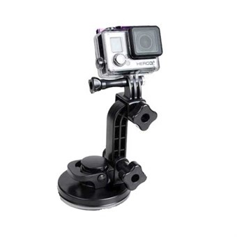 Image of   GoPro hero Multifunktions car kit