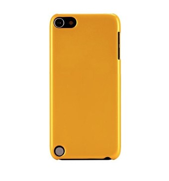 Image of   Plain iPod 5/6 Touch Cover (gul)