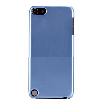 Image of   Plain iPod 5/6 Touch Cover (lyseblå)