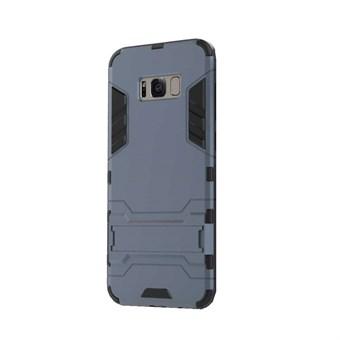 Image of   Space Hardcase i plast og TPU til Samsung Galaxy S8 - Navy Blå