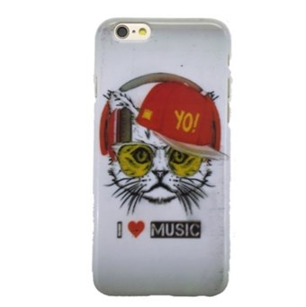 Image of   TipTop cover mobil (Cats love music)