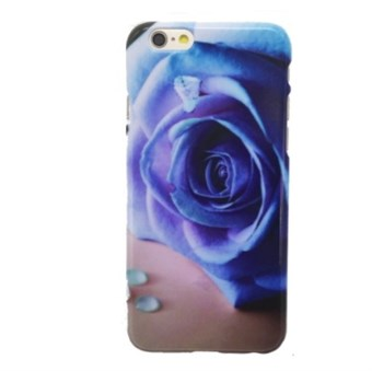Image of   TipTop cover mobil (Blue rose)