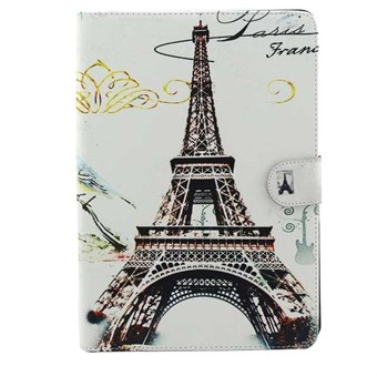 Image of   iPad Air 2 designer etui Eiffel Tower