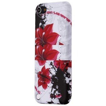 Image of   iPod 5/6 Touch Cover Wild Flower