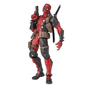 Deadpool - Actionfigur