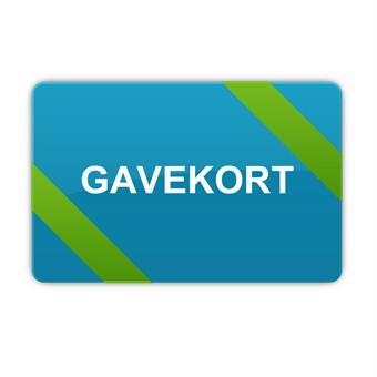 Image of   Gavekort til COOLPRISER på 100,-