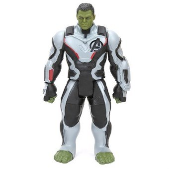 Hulk - The Endgame Actionfigur - 30 cm - (Speciel Edition)