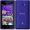 HTC Windows Phone 8X Etuier, tasker og punge