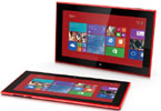 Nokia Lumia 2520 Dock stationer