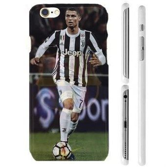 TipTop cover mobil (CR7 Ronaldo with JUVE)