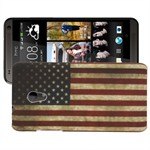 HTC Desire 700 Dirty USA Cover