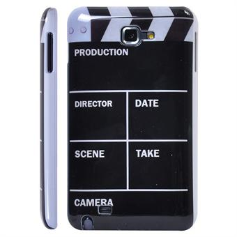 Image of   Director Cover til Galaxy Note