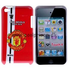 Image of   Touch 4 (Manchester United)