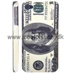 100 Dollor Bill iPhone 4 Cover