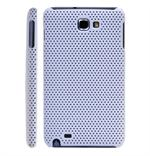 Net Cover til Galaxy Note (Hvid)
