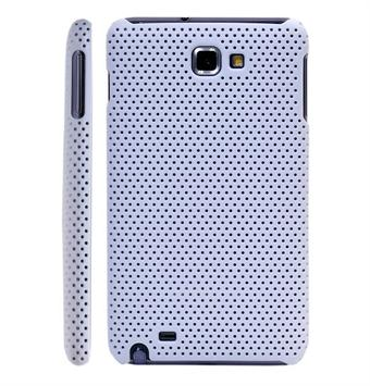 Image of   Net Cover til Galaxy Note (Hvid)