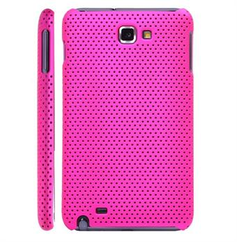 Image of   Net Cover til Galaxy Note (Hot Pink)