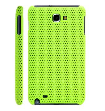 Image of   Net Cover til Galaxy Note (Lime)