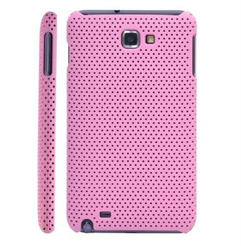 Image of   Net Cover til Galaxy Note (Pink)