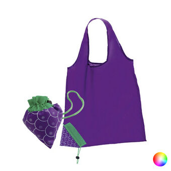 Foldetaske Polyester 190t 143365 - Grape