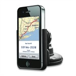 Puro Car Holder til dashboard til iPhone 3/3G/4