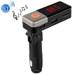 BC11 Dual USB Car Charger Bluetooth FM Transmitter Kit
