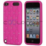 Diva iPod Touch 5/6 Cover (pink)
