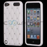 Diva iPod Touch 5/6 Cover (hvid)