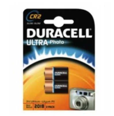Duracell Ultra Power Foto Batterier