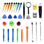 Reparations Kit til Smartphone og Tablet - 30 dele