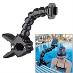 Puluz - Flex Jaws  Gorilla Clamp Mount