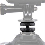 "PULUZ®  Hot Shoe Mount Adapter 1/4"" til  GoPro/ digitalkamera"