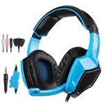 Gaming Headset SADES 920 m/Mic.
