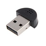 USB Mini Mikrofon PC/ Mac