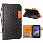 Turtle Design Case - Samsung Galaxy Tab 7.0 / 2 7.0 (Sort)