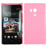 Shield Cover - Sony Xperia Acro S (Babypink)