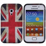Galaxy Ace Plus - Britain Flag